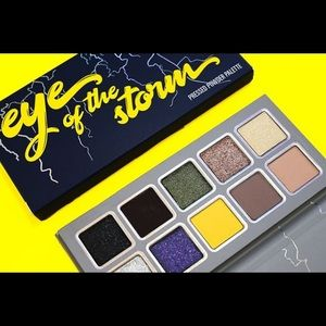 Kylie Cosmetics Eye of the Storm Palette